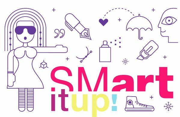Nazionale – Bando SMart it up!